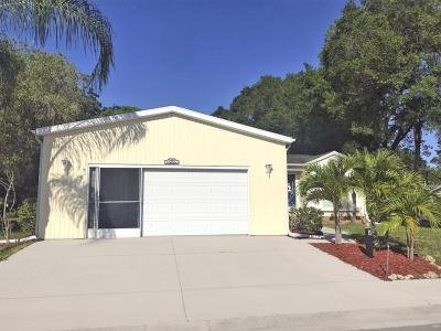 Mobile Home at 5414 San Luis Drive North Fort Myers, FL 33903