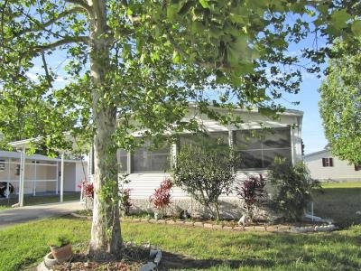 Mobile Home at 1057 E.PALM VALLEY DR. Oviedo, FL 32765