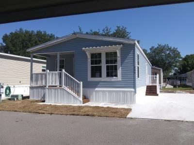 Mobile Home at 1500 W Highland St #0204 Lakeland, FL 33815