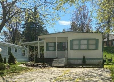 Mobile Home at 189 Dogwood DR Oakland Township, MI 48363