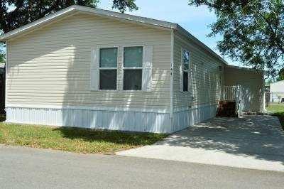 Mobile Home at 1500 W Highland St #0144 Lakeland, FL 33815