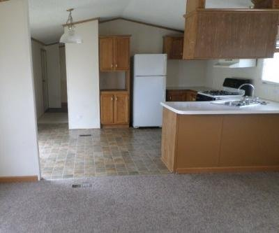 Mobile Home at 2051 S. Rober Saint Clair, MI 48079