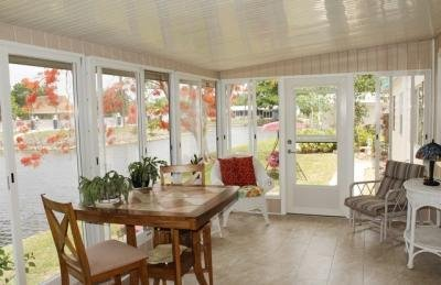 Mobile Home at 35 Solcedo Court Fort Myers, FL 33912