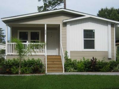Mobile Home at 230 London Drive Kissimmee, FL 34746
