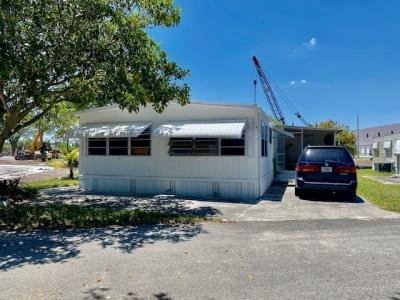 Mobile Home at 3591 Sw 54Th Avenue Davie, FL 33314