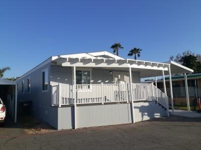 Mobile Home at 9 Mayflower Escondido, CA 92027