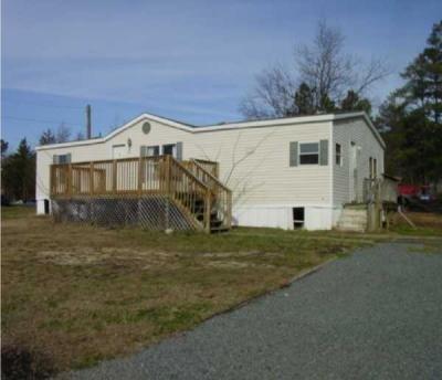 Mobile Home at 10143 S Dupont Hwy Felton, DE 19943