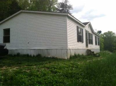 Mobile Home at 683 Bertram Hollow Road Monticello, KY 42633