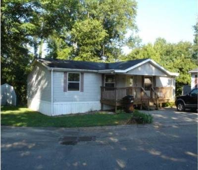 Mobile Home at 68 Brandywine Dr. Amelia, OH 45102