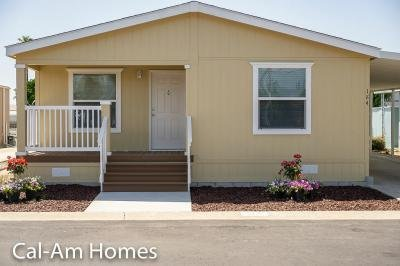 Mobile Home at 601 N Kirby St, #184 Hemet, CA 92545