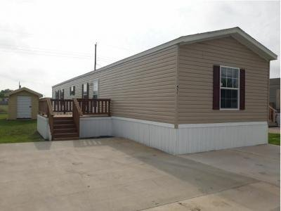 Mobile Home at 451 Sandy Bass Ln. Newark, TX 76071
