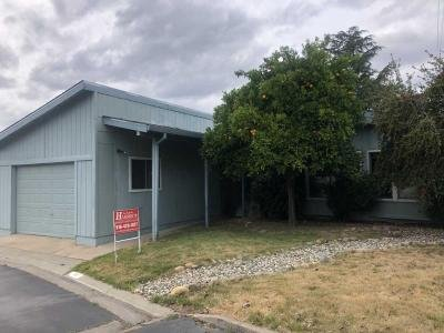 Mobile Home at 7855 Cottonwood Lane #60 Sacramento, CA 95828
