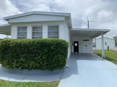 Mobile Home at 1283 Monticello Dr. South Daytona, FL 32119