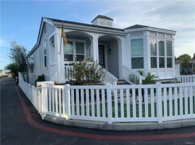 Mobile Home at 20701 Beach Blvd Spc. 123 Huntington Beach, CA 92647