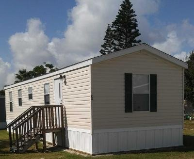 Mobile Home at 200 S. Banana Dr. E6 Merritt Island, FL 32952