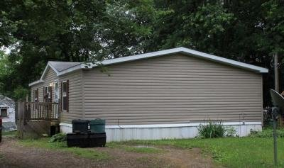 Mobile Home at 1122 Benedict Ave Mansfield, OH 44901