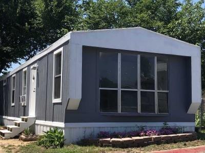Mobile Home at 2200 Apricot Glenn Arlington, TX 76006