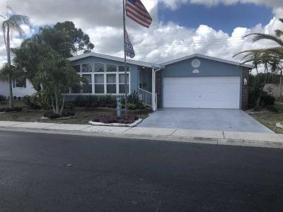 Mobile Home at 1027 La Paloma Blvd North Fort Myers, FL 33903