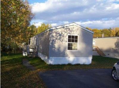Mobile Home at 338 County Rte 11 West Monroe, NY 13167