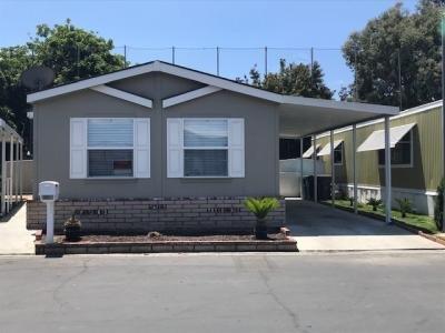 Mobile Home at 3424 W Washington Ave 234 Santa Ana, CA 92703