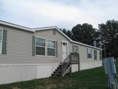 Mobile Home at 204 Southwind Lane Derry, PA 15627