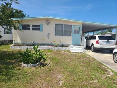 Mobile Home at 145 Stuart Circle Port Orange, FL 32129