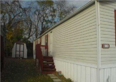 Mobile Home at 18 Thomas Lane Edgemere, MD 21219