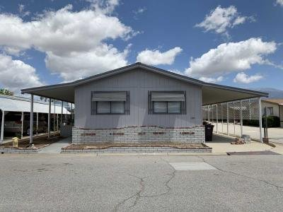 Mobile Home at 5700 W Wilson St #138 Banning, CA 92220