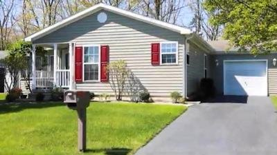 Mobile Home at 20 Pine Grove Ave. Manahawkin, NJ 08050