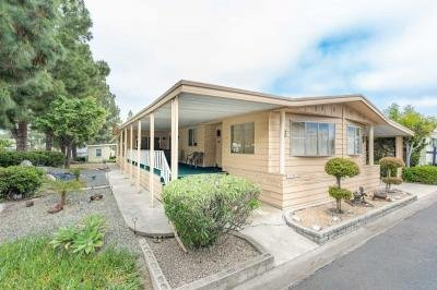 Mobile Home at 24001 Muirlands Blvd. #305 Lake Forest, CA 92630