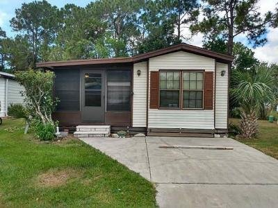 Mobile Home at 1314 Starlight Circle Eustis, FL 32726
