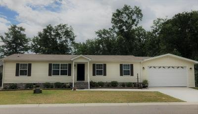 Mobile Home at 263 Rice Circle Ladson, SC 29456