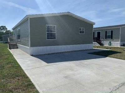 Mobile Home at 1652 Hogue Ave Apopka, FL 32712