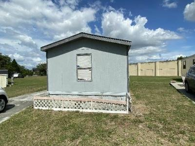 Mobile Home at 1123 Walt Williams Road, #133 Lakeland, FL 33809