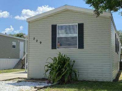 Mobile Home at 1123 Walt Williams Road, #229 Lakeland, FL 33809