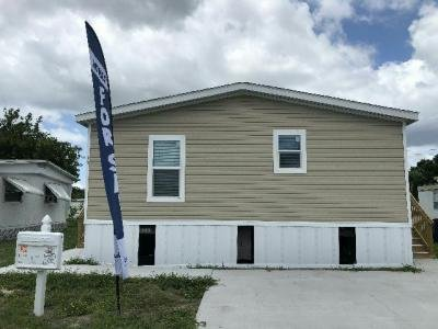 Mobile Home at 1219 51st Avenue East, #33 Bradenton, FL 34203