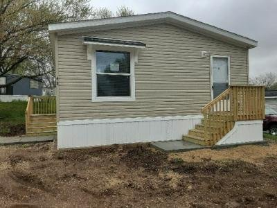 Mobile Home at 48 FAIRLANE CT Madison, WI 53713