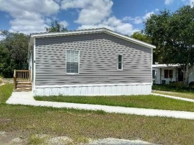 Mobile Home at 4504 Sr 574 #8 Plant City, FL 33563