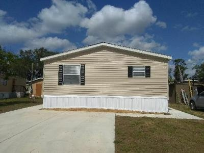 Mobile Home at 4504 Sr 574 #80 Plant City, FL 33563