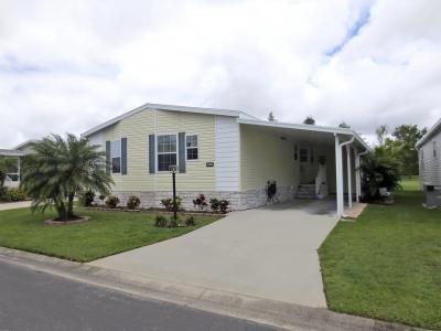 Mobile Home at 2425 Boca Way Place Melbourne, FL 32904