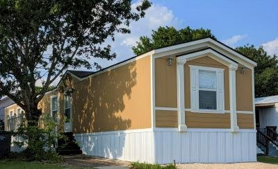 Mobile Home at 555 Saints Haven Lot 14 San Antonio, TX 78220