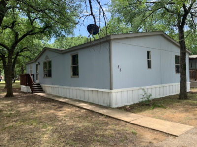 Mobile Home at 6601 Grissom Road #52 Denton, TX 76208