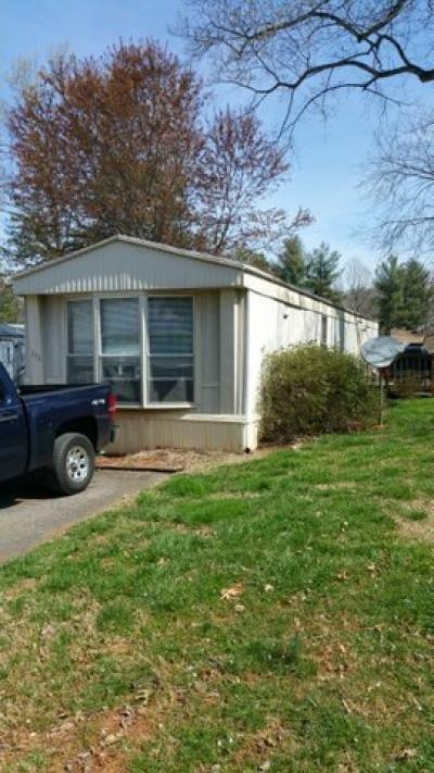 Mobile Home at 276 Martin Dr Lot 77 Evington, VA 24550