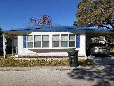 Mobile Home at 7501 142ND AVE. N. LOT 458 Largo, FL 33771