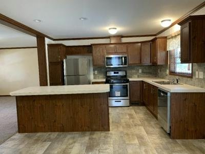 Mobile Home at 101 Canal Rockford, MN 55373