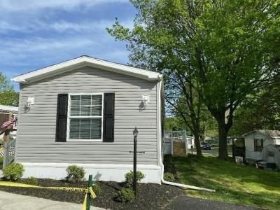 Mobile Home at 8872 Turkey Ridge Rd Breinigsville, PA 18031