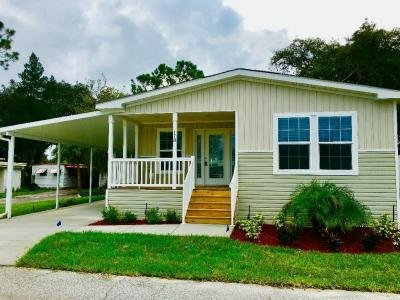 Mobile Home at 118 Camellia Drive Leesburg, FL 34788