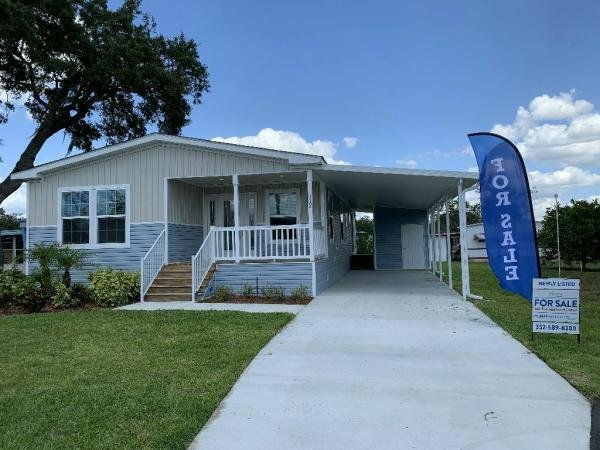 2019 Clayton - Richfield Ashville Mobile Home