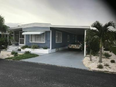Mobile Home at 68 Jose Gaspar Drive North Fort Myers, FL 33917