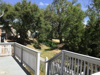 Mobile Home at 46041 Road 415 Lot # 071 Coarsegold, CA 93614